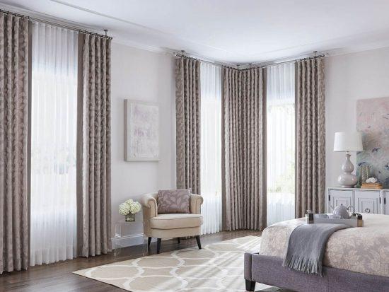 Curtains & Drapery